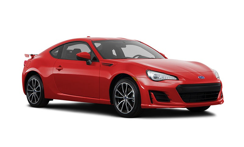 Brz Premium Key Features