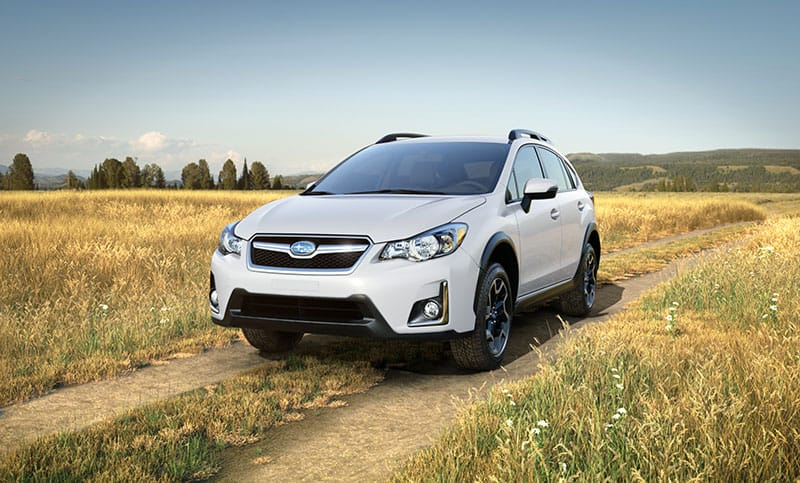 all new 2017 subaru crosstrek gallery. Black Bedroom Furniture Sets. Home Design Ideas