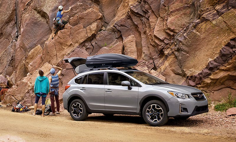 2017 subaru crosstrek images pictures and photos. Black Bedroom Furniture Sets. Home Design Ideas