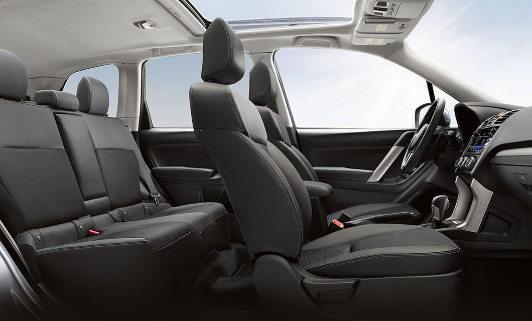Subaru forester interior trims 2017 subaru forester seats