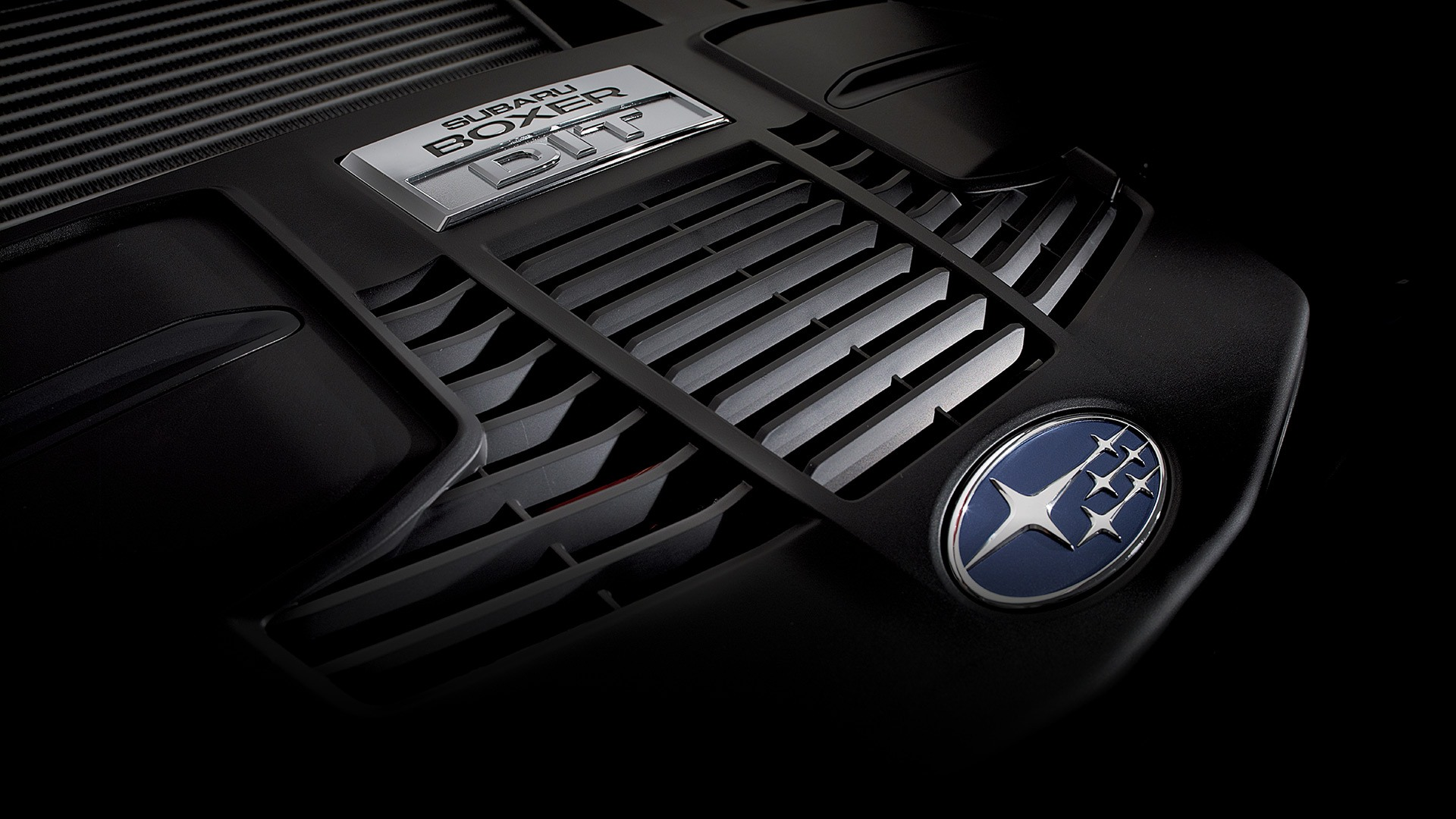 A rush of power when you crave it, the turbocharged SUBARU BOXER<sup>®</sup> engine on the Forester 2.0XT features 250 horsepower and 258 lb-ft of torque delivered across a wide range. There's also custom performance at the push of a button with the Subaru Intelligent Drive (SI-DRIVE) that enables three distinctive performance modes. Now fun to do is also fun to drive.