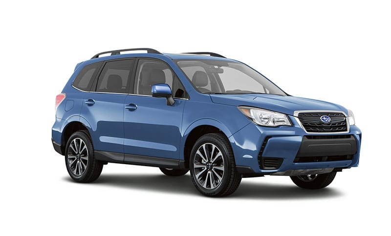 2018 subaru forester specs colors and trims and more. Black Bedroom Furniture Sets. Home Design Ideas