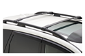 <b>Crossbar Set &mdash; Aero Extended</b><br><br>Increase your vehicle&rsquo;s cargo-carrying capabilities by adding a crossbar set. These aero-style crossbars may be used in conjunction with Genuine Subaru roof attachments and carriers.<br>