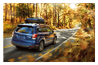 <br>The Forester XT offers  turbo-charged performance with a more aggressive appearance.<br><br>
