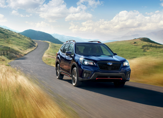 built to last 97 of subaru forester vehicles