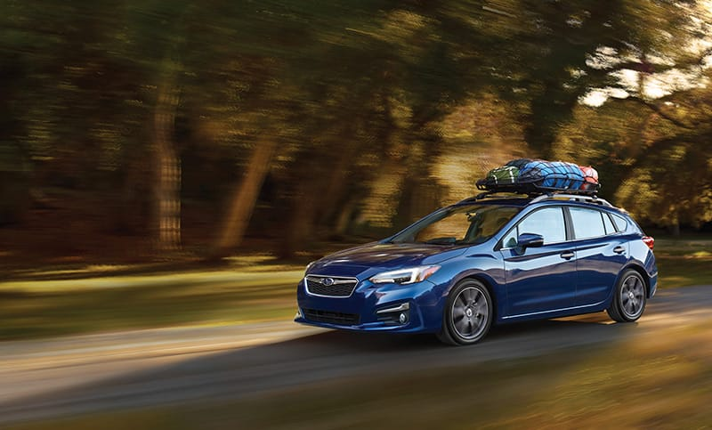 <b>Engine</b> <br> <br>Every Impreza is built for high capability and low environmental impact. No matter which one you choose, your footprint is minimal. Rest assured that as you seek blue skies ahead, you're helping to preserve them for all who will follow.