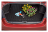 <b>Trunk Tray </b><br><br>Helps protect trunk area from stains and dirt while providing a surface that helps reduce shifting of cargo while driving.<br>