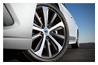 <b>18-inch Alloy Wheels</b><br><br>Large 18-inch alloy wheels offer a bolder style for a more sophisticated look.<br>