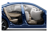<b>Passenger Protection</b><br><br>To help keep occupants safe, we included eight standard airbags, including front-seat cushion airbags that help keep occupants in place in the event of a crash.<sup>18</sup><br>
