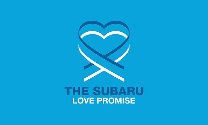 <b>Subaru Love Promise</b><br><br>We believe in making the world a better place. That&rsquo;s why we build fuel-efficient vehicles in eco-friendly plants. That&rsquo;s why over the past 20 years, we've donated more than 120 million dollars to causes we all care about and our employees have logged more than 28,000 volunteer hours.<br><br>The Subaru Love Promise is our vision of doing right by our communities, our customers and our co-workers. This is our promise to continue making a positive impact in the world.<br>
