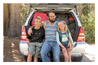 <b>38000 miles</b> <br><br>Packing up the family and taking our first road trip. I tried never to take the same road twice and the kids loved it. They especially enjoyed seeing all the different landscapes through the big windows and giant moonroof.&quot;
