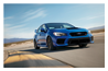 <b>2018 WRX STI</b><br><br>Elevate your drive and your heart rate. The 2018 WRX STI is the best-handling, best-performing WRX STI ever.
