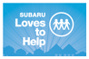 We should all have a chance to lead a healthy life. We&rsquo;re aiming to give as many people that chance as we can. Subaru and our retailers have donated over 30,000 blankets and thousands of messages of hope, written by Subaru customers, to patients across the country.<br><br><b>Lending a hand</b><br><br>In an effort to eliminate hunger and boost hope, we support organizations that help neighbors and community members in need. Over the past eight years, Subaru and our retailers have helped deliver nearly 1.44 million meals to seniors, local food banks nationwide and several other community organizations.