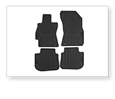 Subaru Outback All-weather Floor Mats
