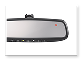 Subaru Outback Auto Dimming Mirror,