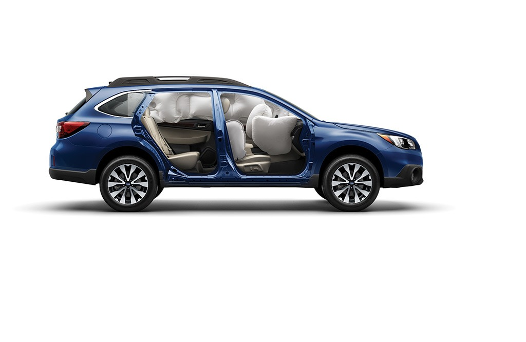 Subaru Outback Safety Features