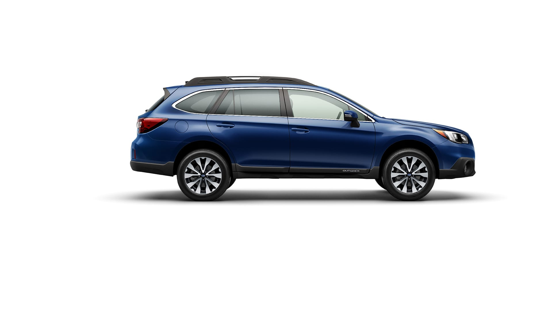 As an IIHS Top Safety Pick for eight years running (2009–2016), it's no wonder we've found ways to make the 2017 Outback even better at protecting what's inside. SUBARU STARLINK<sup>™</sup> Safety and Security Connected Services offer instant access to help when you need it most 24/7, 365 days a year.<sup>1</sup> Its AWD capability means you'll have control, even in unfavorable weather. New for 2017, available Reverse Automatic Braking<sup>2</sup> can sense objects behind you while backing up at a slow speed and apply the brakes to help you avoid a collision.