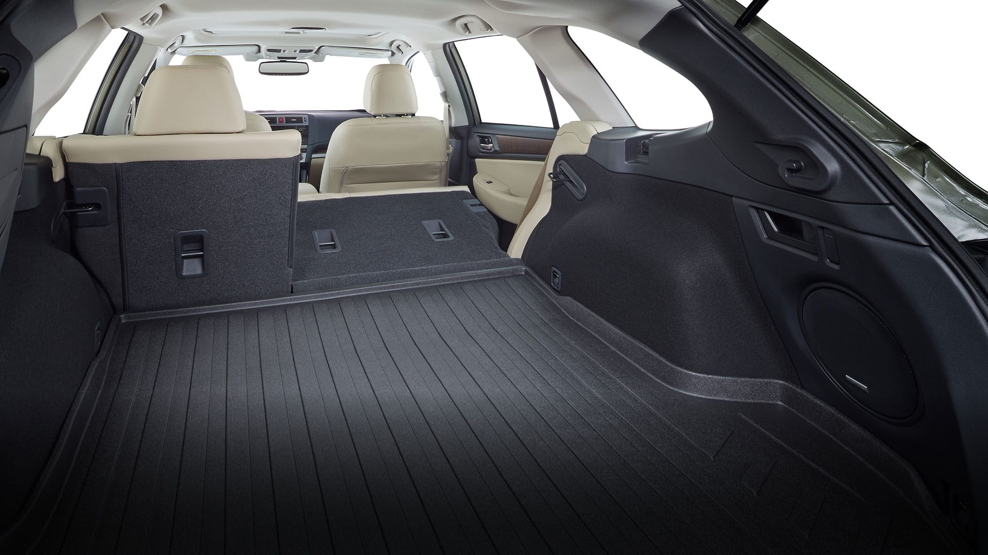 subaru outback 2017 cargo space best new cars for 2018. Black Bedroom Furniture Sets. Home Design Ideas