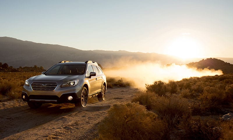 <br>The Outback was engineered with safety in mind, that's why it's an IIHS Top Safety Pick+ when equipped with optional EyeSight® Driver Assist Technology.<br><br>