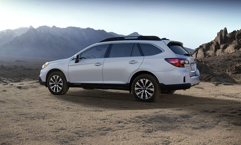 Some Accessories Shown Are No Longer Available Through Subaru Visit Your Retailer For Cur