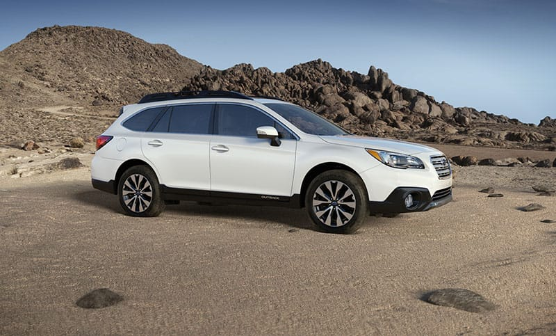 Subaru Outback Mpg 2017 Best New Cars For 2018