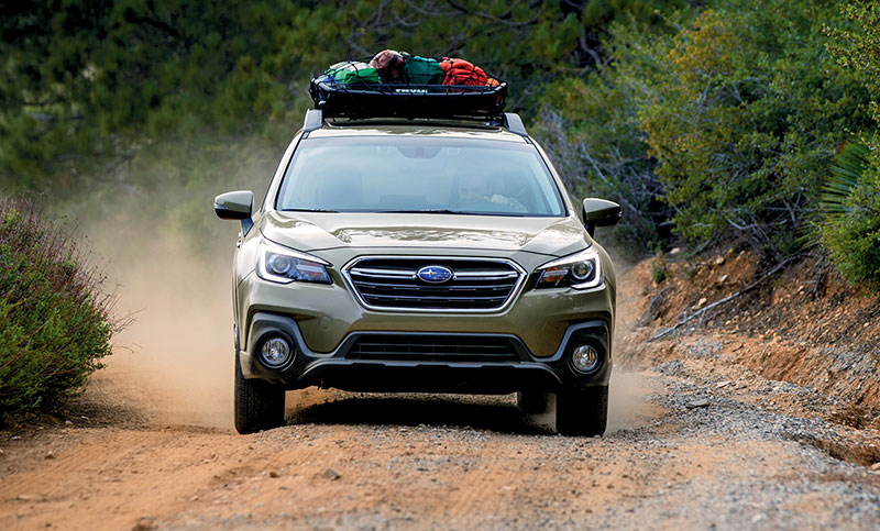 <br>There&rsquo;s a reason the Outback is known for durability—it's the longest lasting vehicle in its class<sup>1</sup>. <br><br><br>