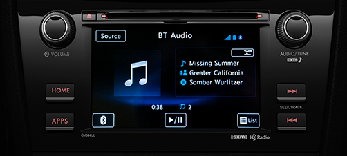 STI Bluetooth System