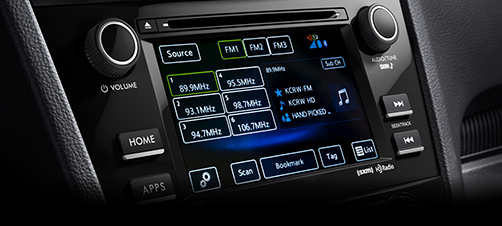 STI Audio System