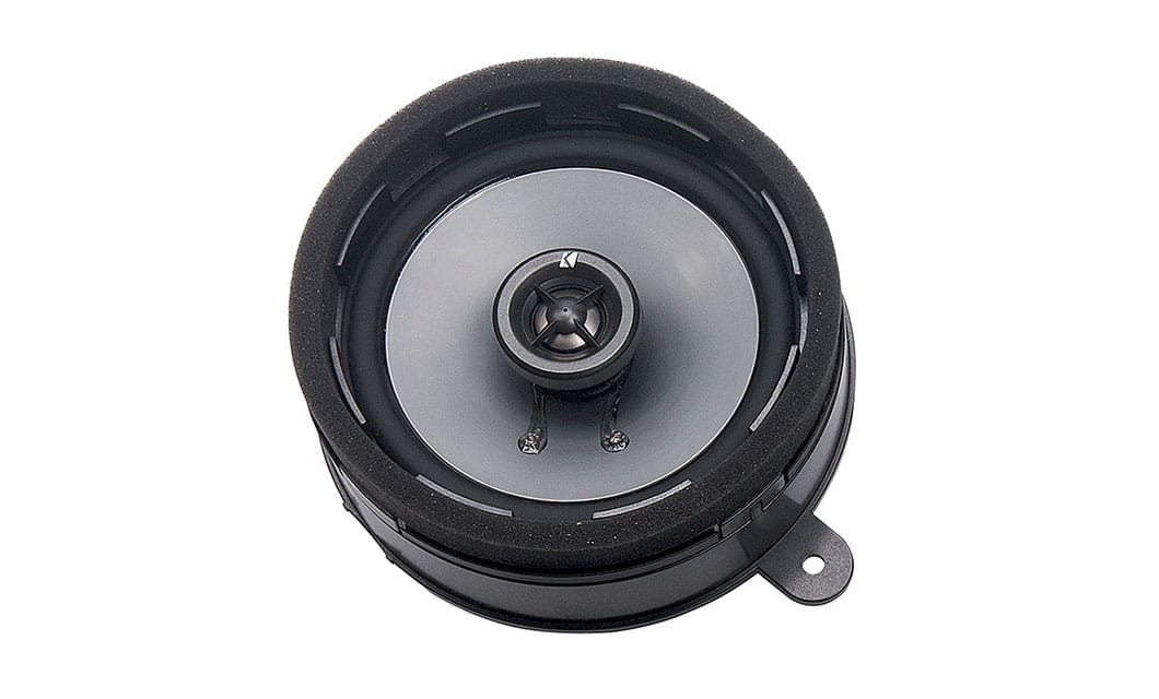 <b><br>Upgraded Speakers</b><br><br>Enhance the sound clarity of your vehicle's audio system with these high-efficiency, two-way speakers manufactured for Subaru by Kicker.® They have quality-constructed injection-molded Poly cones with 20mm silk dome tweeters and a frequency response rated at 30hz to 22khz.<br><br><br>