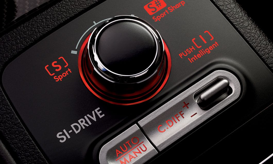 Br The Wrx Sti Features Innovative Technology That Helps You Drive Better And