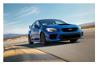 <br>Vehicle Dynamics Control with Active Torque Vectoring helps drivers steer the WRX STI through corners with more confidence and control.