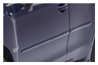 <b>Body Side Moldings</b><br><br>Attractive, color-matched moldings coordinate with the styling of the vehicle while helping to protect doors from unsightly dings.