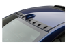 <b>Vortex Generator</b><br><br>Add a stylish look of performance to your WRX or STI.